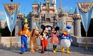 DisneylandCalifornia